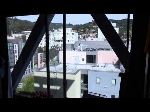 UC Berkeley Dorm Room Tour 2015 || Unit 1 Triple