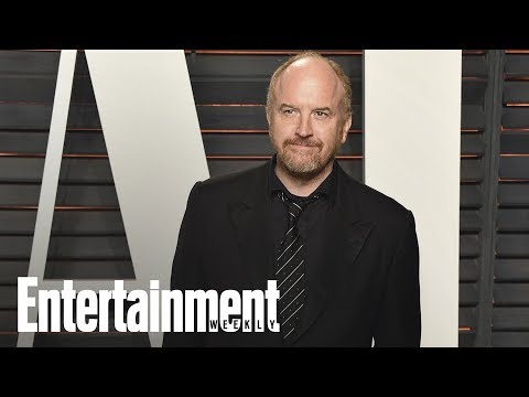 Louis C.K. Addresses 'Rumors' Of Sexual Misconduct | News Flash | Entertainment Weekly