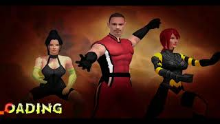 Kung fu man vs superhero fighting game(By Gaming Zone LLC) Android  Gameplay[HD]