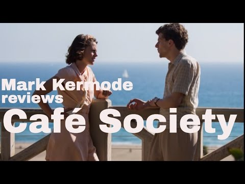 Café Society reviewed by Mark Kermode