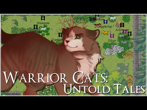 A Golden-Hearted New Deputy? • Warrior Cats: Untold Tales - Episode #57