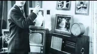 The New Employee, 1950's - Film 8179