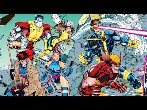 X-Men İle İlgili Muhtemelen Bilmediğiniz 10 Muhteşem Gerçek