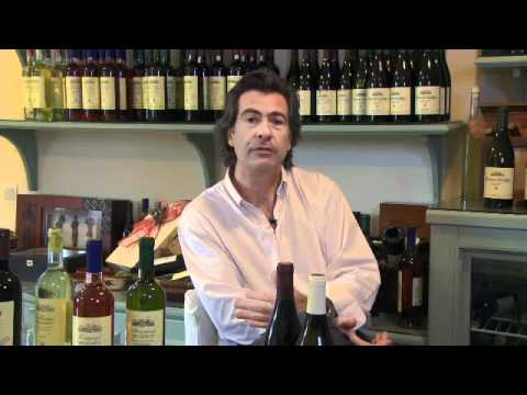 Undiscovered: The World Class Wines of Greece