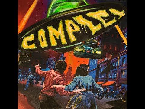 Complex - Το επόμενο σου στυλ