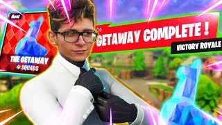 FORTNITE: I've stolen a DIAMANTE LAMA FOR THE REAL VITTORY!!