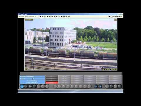 (4) PView!  Video over IP - einfach aber wie?