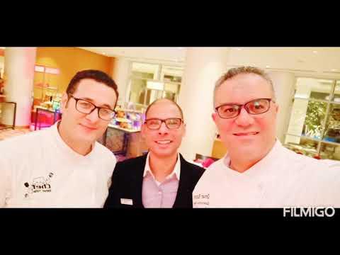 Le Meridien Cairo Airport Hotel Team