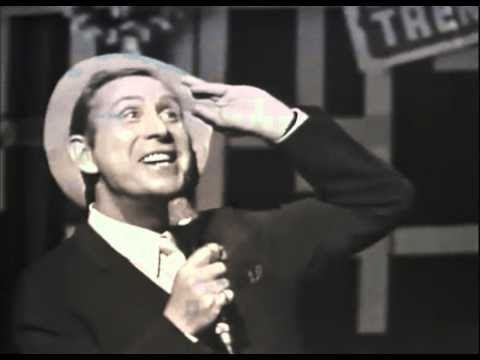Charles Trenet - Le Jardin Extraordinaire (Live 1967)