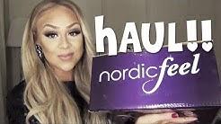 ♡ HAUL! ♡ Nordicfeel.se