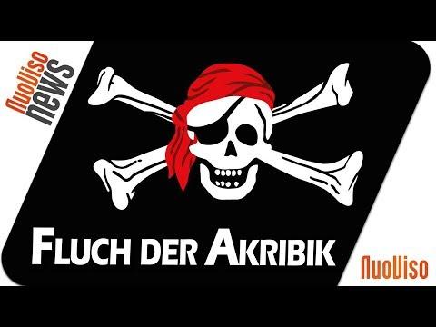 Fluch der Akribik - NuoViso News # 73