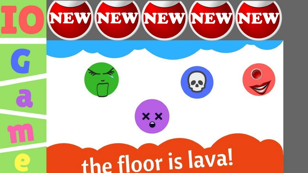 Laaaava.io - Easier than Bonk.io / BEST TIPS & TRICKS The ...