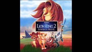 The Lion King II : Simba