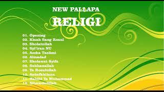 RELIGI NEW PALAPA...