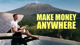 Should YOU become a DIGITAL NOMAD? BALI EXPAT LIFE