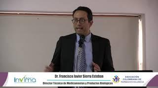V Encuentro Nacional de Farmacovigilancia -  Farmacovigilancia y uso seguro de medicamentos