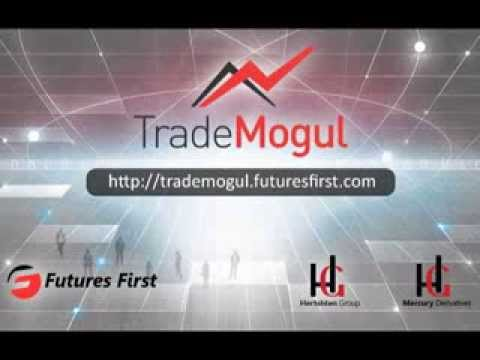 Trade Mogul - An online Trading Competition