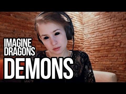 Demons - Imagine Dragons (Cover)