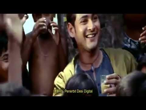 Download Film India Action Terseru dan Terbaik POKIRI Subtitle Indonesia - Full Movie || Mahesh Babu