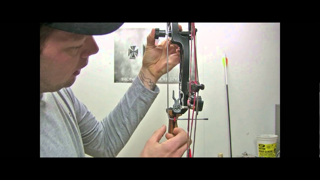 Bow Tuning Tips.com Your Bowhunting and archery how to ...