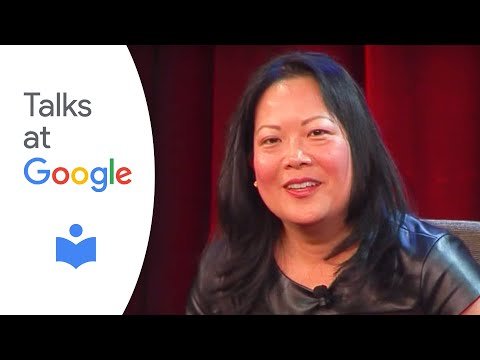 "Helen Wan: ""The Partner Track"" | Talks at Google"