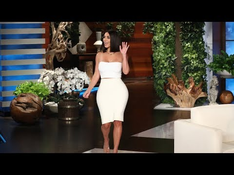 Kim Kardashian West Dishes on Her Wedding Anniversary Plans