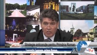 Strategie anticoruție pentru Primăria Roman(, 2015-06-23T11:06:12.000Z)