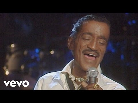 Sammy Davis Jr - What Kind Of Fool Am I (Live in Germany 1985)