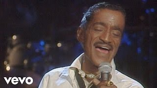 Sammy Davis Jr - What Kind Of Fool Am I (Live in Germany 1985)