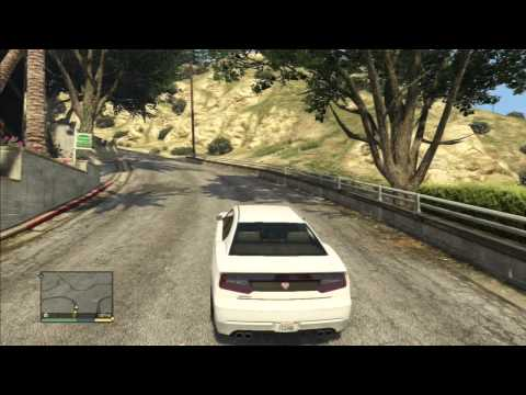 gta 5 how to drive hydra ps4