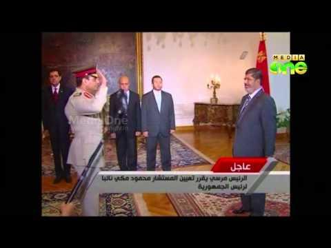 Egypt army chief Abdel Fattah al-Sisi says will run for president