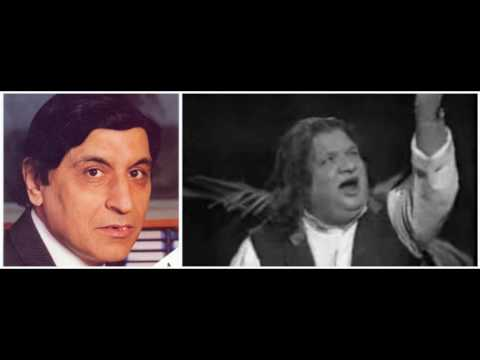 0040 Aziz Mian Qawwal interview with Muhammad Ayyub