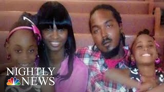 $4 Verdict Shocks Family Of Man Fatally Shot By Florida Police | NBC Nightly News