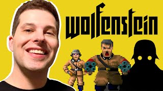 Our Favorite Wolfenstein Games and a Full Series Review - Retail Reviews