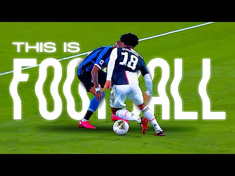 This Is FOOTBALL • 2020 • Best Moments
