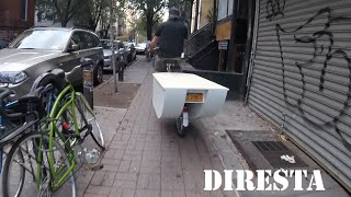 ✔ DiResta BIKE DESK