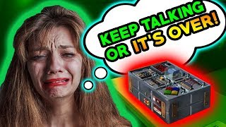 Relationship Ending Signs ( VR GAME) | Keep Talking And Nobody Explodes VR