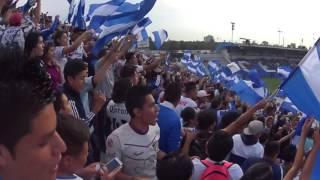 CELAYA FC VS LEON (DEMENCIA)
