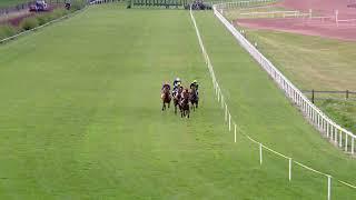 Vidéo de la course PMU PRIX DE SAUMUR