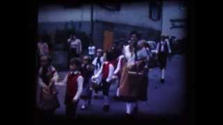 Hammelbach 1982 Kerwe 5 Min von super acht.mpg