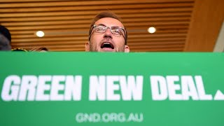 Greens firing 'stupid shots from the sidelines' flaunt their ineligibility to govern