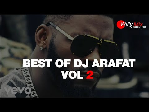BEST OF DJ ARAFAT VOL 2 BY WILLY MIX