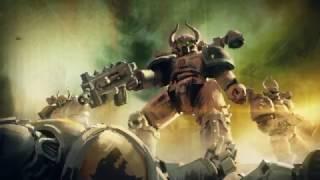 Warhammer 40,000: Space Wolf - русский тизер-трейлер