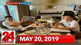 24 Oras: May 20, 2019 [HD]