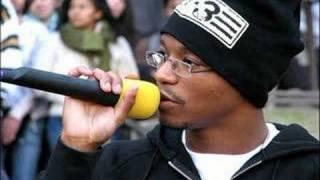 Lupe Fiasco-Dead Presidents Freestyle