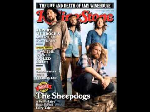Collection of music from The Sheepdogs