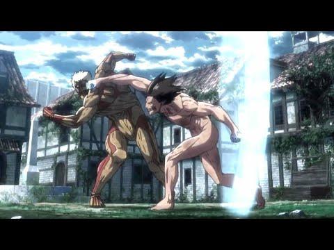 Shingeki No Kyojin Season 3 Part 2「AMV」 Believer