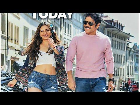 Download Manmadhudu 2 2019 New Released Hindi Dubbed Full Movie | Nagarjuna, Rakul Preet Singh, Samantha720p