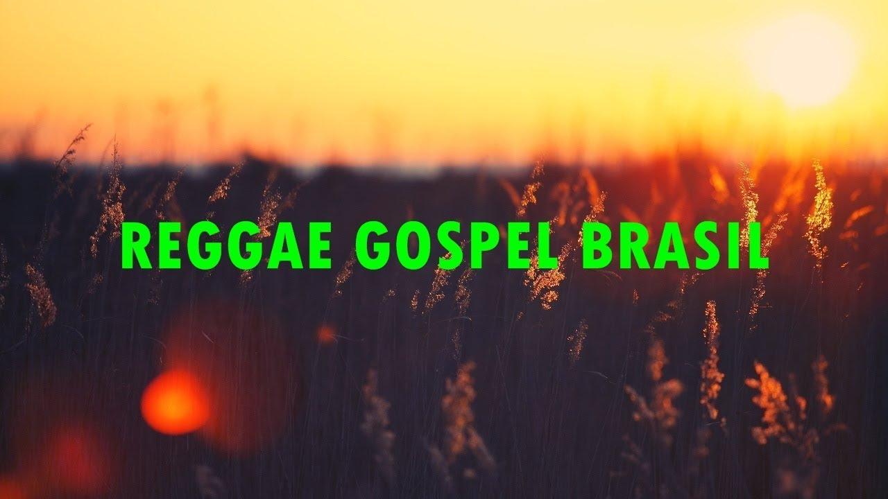 Reggae Gospel Brasil Belos Hinos de Louvores Com Irmão Lázaro e Elvis Maximmo