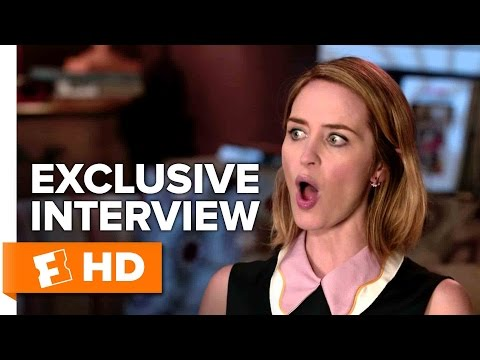 Name That Movie with Emily Blunt (2016) - Celebrity Interview